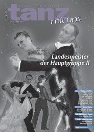 TNW - Deutscher Tanzsportverband eV
