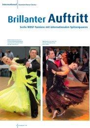 Saxonian Dance Classics - DTV