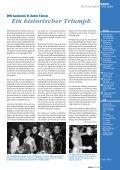 Tanz mit uns - Deutscher Tanzsportverband eV - Page 5