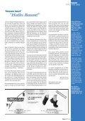 Tanz mit uns - Deutscher Tanzsportverband eV - Page 7