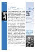Tanz mit uns - Oktober 2002 - Deutscher Tanzsportverband eV - Page 2