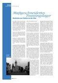 Tanz mit uns - Oktober 2002 - Deutscher Tanzsportverband eV - Page 6