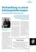 Tanzjournal - DTV - Page 5