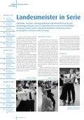 Tanz mit uns - DTV - Seite 6