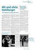 Tanzspiegel - Deutscher Tanzsportverband eV - Page 7