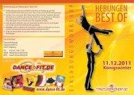 Königswinter - Tanzworkshop.de