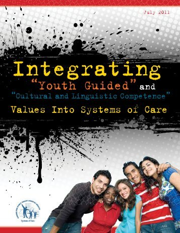 """Youth Guided""and - Technical Assistance Partnership"