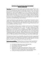 PROJECT DIRECTOR Job Description - Technical Assistance ...