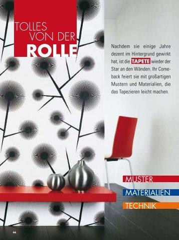 TOLLES VON DER - Tapeten.de