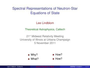 Spectral Representations of Neutron-Star Equations of State