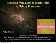 Feedback from Stars & Black Holes in Galaxy Formation