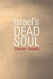 steven-salaita-israels-dead-soul-temple-university-press-2011