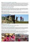CONVIVENCIA EN LOS ANDES - Viajes Tarannà - Page 3