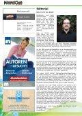 Nordost aktuell - Ausgabe 006 - Juli 2011 - Euregio-Aktuell.EU - Seite 2