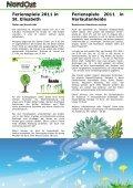 Nordost aktuell - Ausgabe 006 - Juli 2011 - Euregio-Aktuell.EU - Seite 6