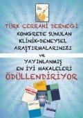 2.DUYURU - Türk Kalp ve Damar Cerrahisi Derneği - Page 2
