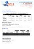 45.TARK 2011 SPONSORLUK DOSYASI - TARD - Page 3