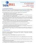 45.TARK 2011 SPONSORLUK DOSYASI - TARD - Page 5