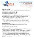 45.TARK 2011 SPONSORLUK DOSYASI - TARD - Page 6
