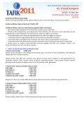 45.TARK 2011 SPONSORLUK DOSYASI - TARD - Page 7
