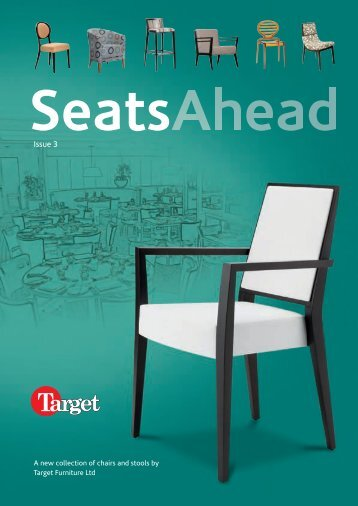Seats - Target Furniture Ltd