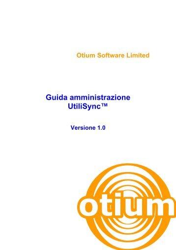 Otium Software Limited - Targus