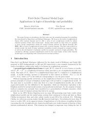 First-Order Classical Modal Logic - Theoretical Aspects of ...