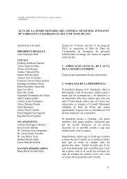11/05/2011 - Ajuntament de Tarragona