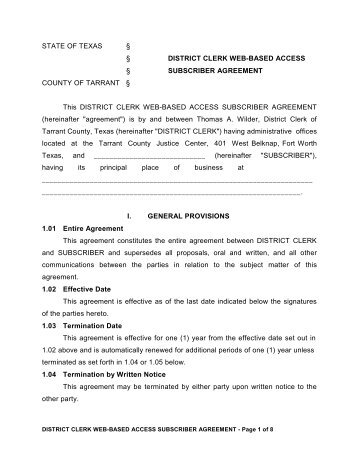 instructions for completing an absentee affidavit - Tarrant County