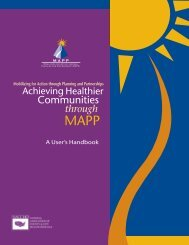 MAPP Handbook - The National Association of County and City ...