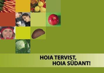 syda liikumine 2.indd - Eesti Haigekassa