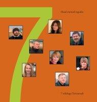 Seitse edulugu Tartumaalt