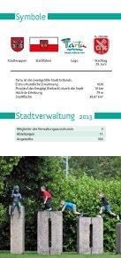 Tartu in Fakten 2013 (pdf) - Page 2