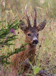Jagdzeit Ausgabe 20