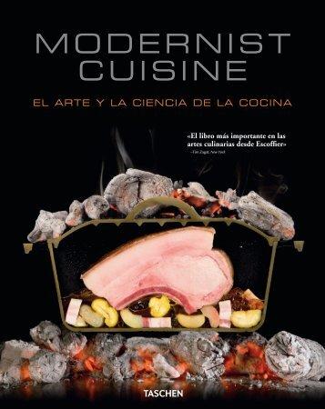 Modernist Cuisine - SERLIB