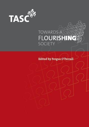 Towards a Flourishing Society - Tasc