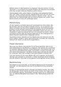 Wie Firmen mit einer Website Kosten einsparen können - Walser ... - Seite 2