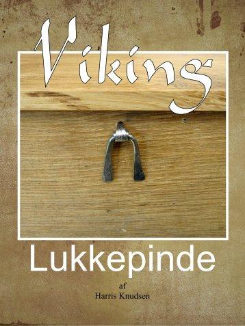 Viking – lukkepinde