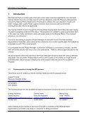 Lee Valley Dam Project Management - Tasman District Council - Page 4