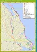 Ruby Coast Walking And Cycling Map - Tasman District Council - Page 2