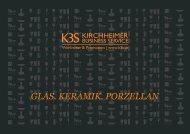 K3S Gläser Porzellan Keramik