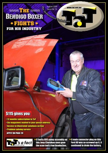 Download - TAT - The Automotive Technician