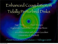 Enhanced Coagulation in Tidally Perturbed Protoplanetary Disks