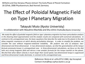 The effect of poloidal magnetic field on type I planetary migration