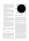 local - Institut für Astronomie und Astrophysik - Universität Tübingen - Page 2