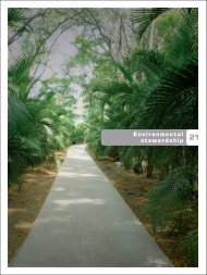 Environmental stewardship - Tata Motors