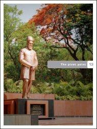 The pivot point - Tata Motors