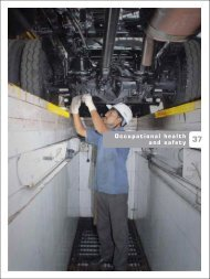 Occupational health and safety - Tata Motors