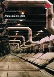 Aluminium Smelting - Tata Steel