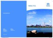 Route map - IJmuiden Technology Centre - Tata Steel